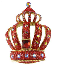 Crown of the Redeemed
